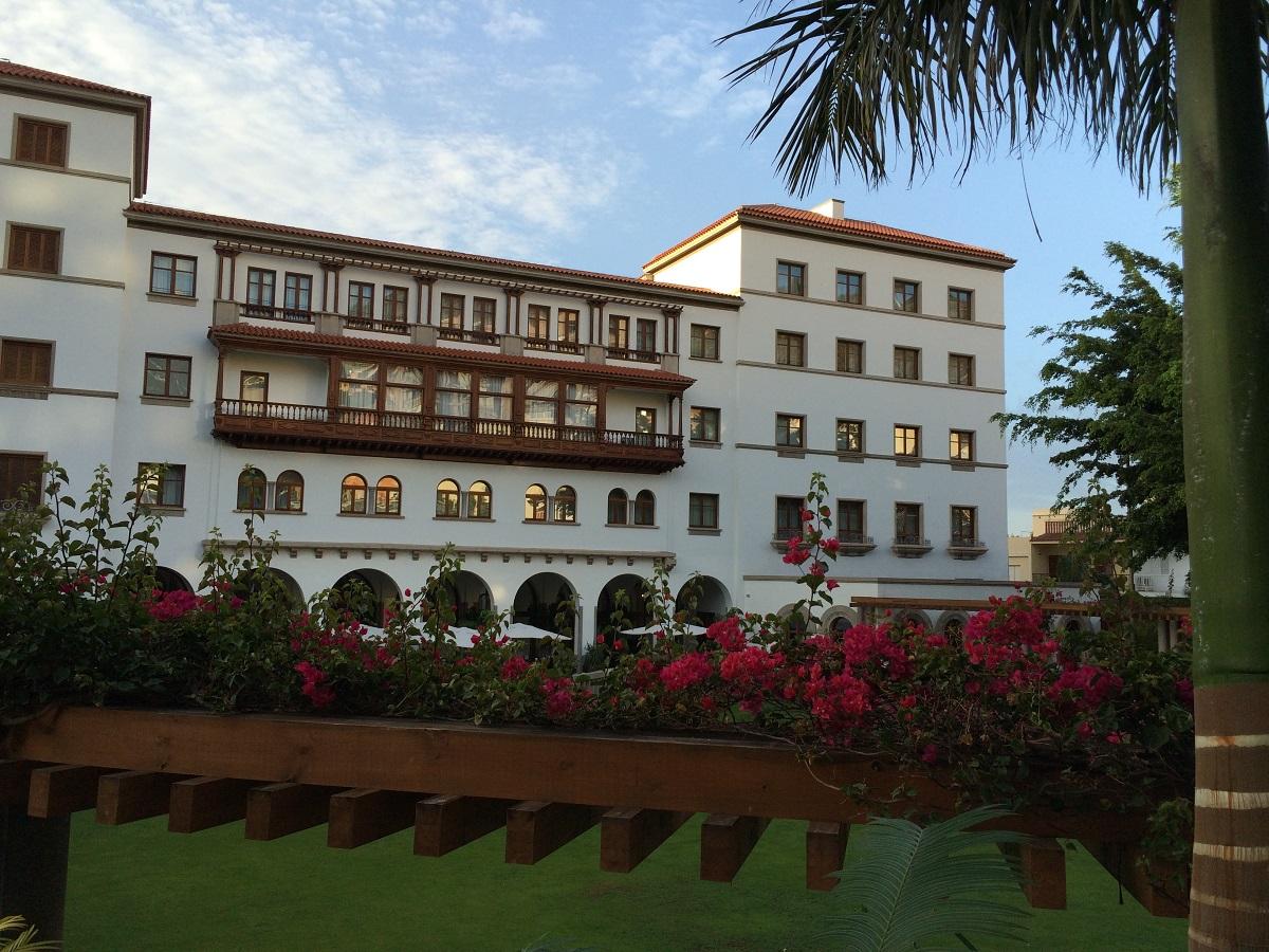 Iberostar Grand Hotel Santa Cruz Tenerife
