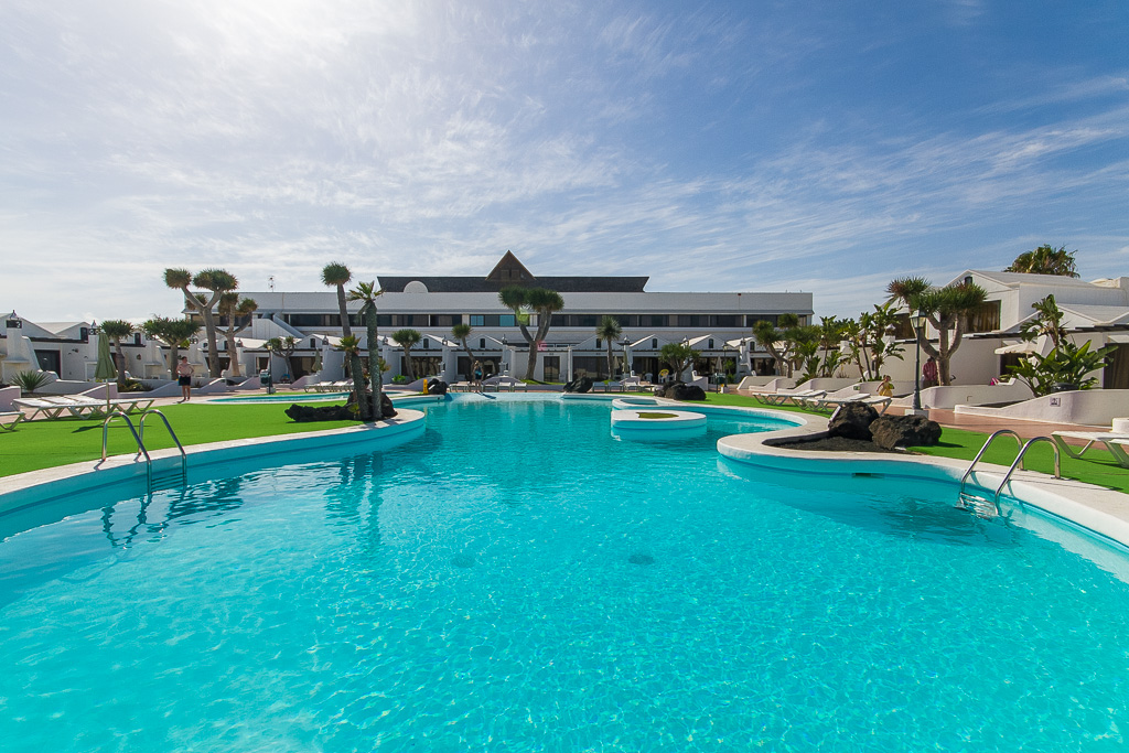 Sands Beach Resort Costa Teguise
