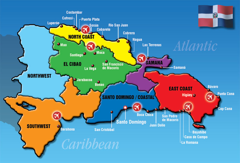 Dominican Republic Fact Sheet For Travellers Camel Travel