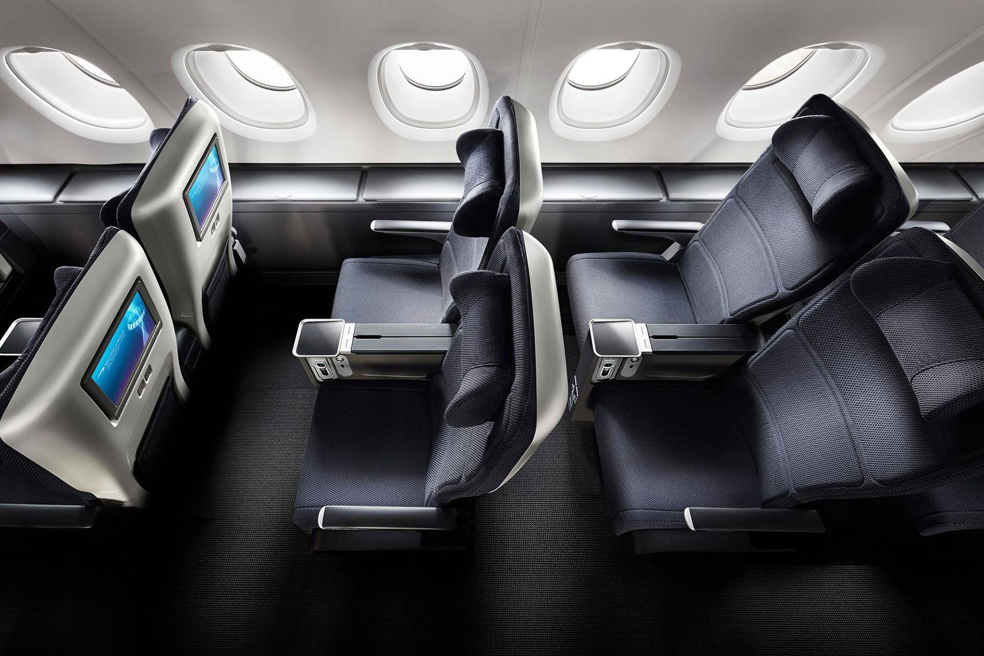 How To Choose Better Seats On Long Haul Flights Camel Travel