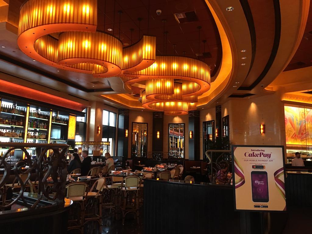 Located near Downtown Summerlin, JW Marriott Las Vegas Resort & Spa offers a range of extraordinary dining options, including a superb Italian restaurant.