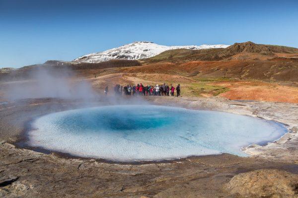 Iceland Lagoons