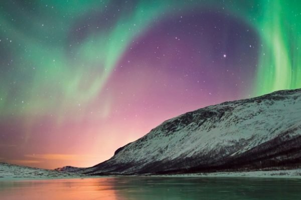 Northern Lights Magellan