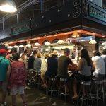 Bar Central La Boqueria