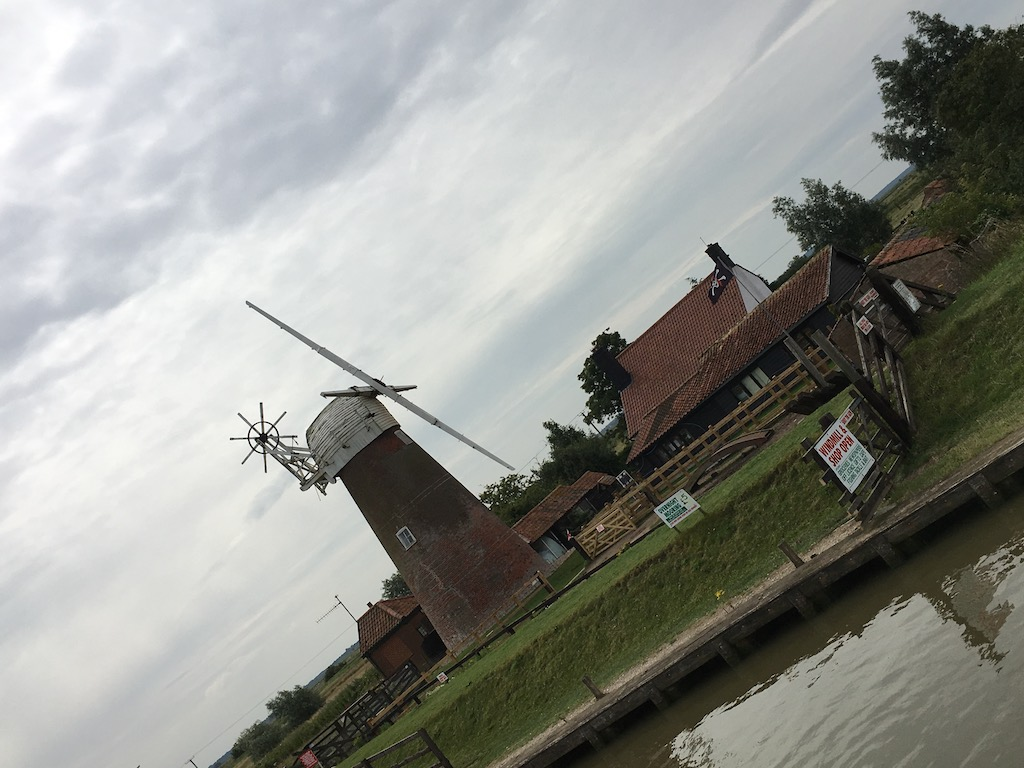 Windmill Shop