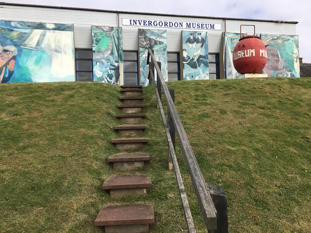 Invergordon Museum
