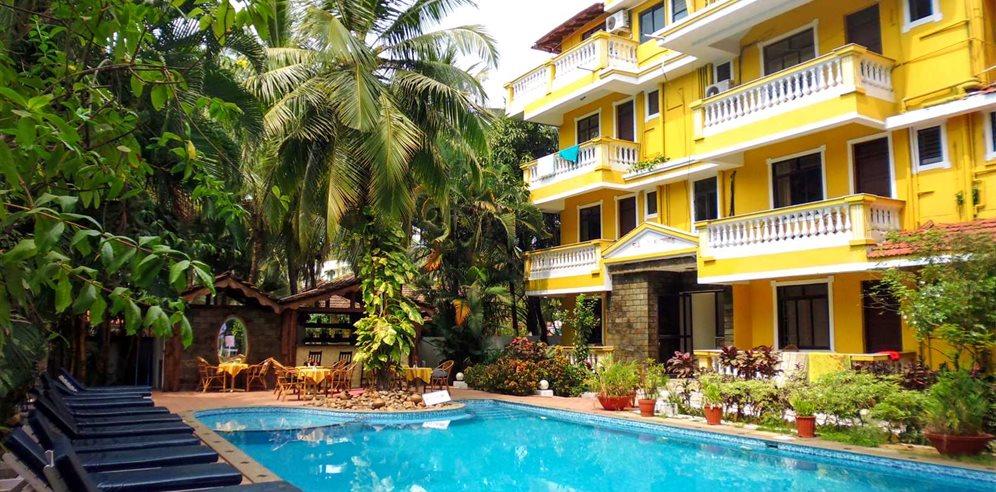 Sao Domingos Goa