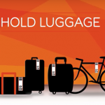 Easyjet baggage