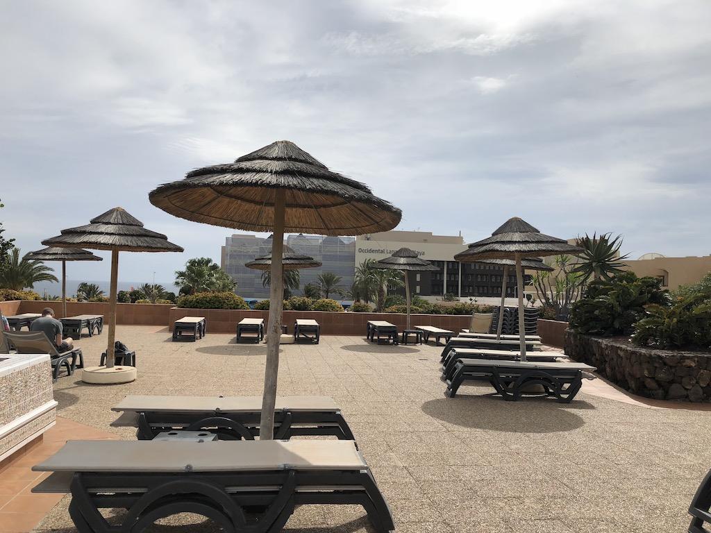 Lanzarote Mar or Playa
