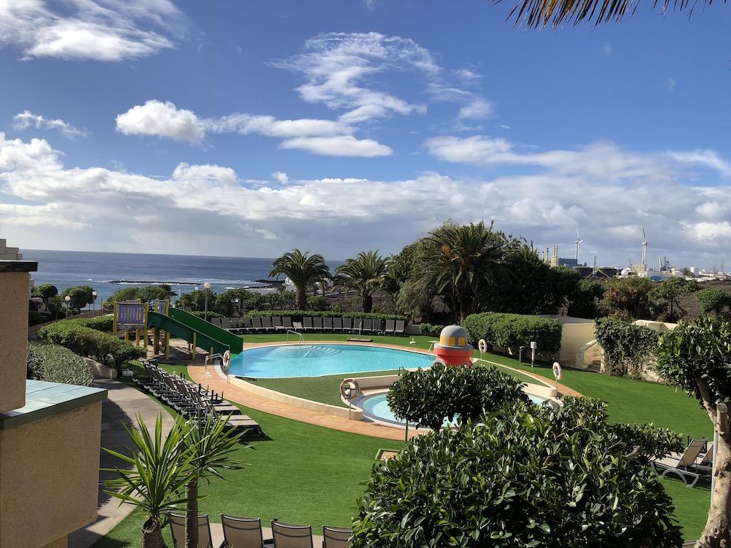Occidental Lanzarote Playa Family Pool