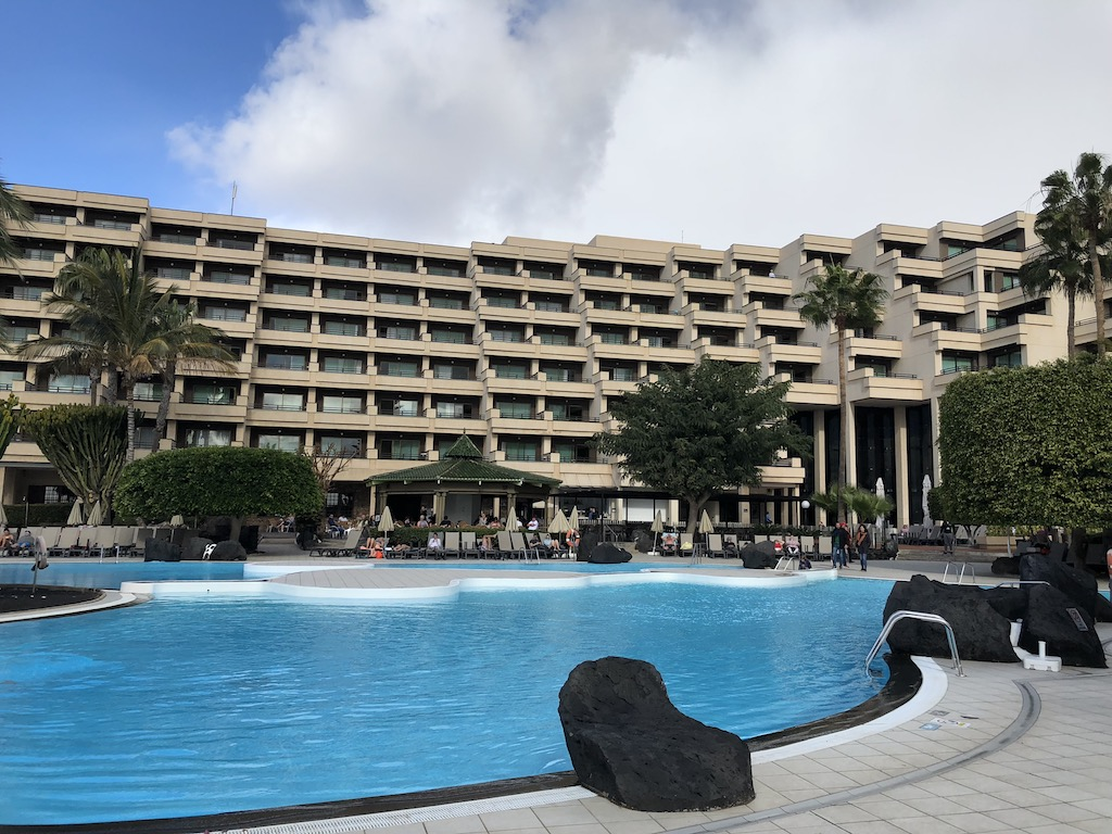 Occidental Lanzarote Playa Hotel