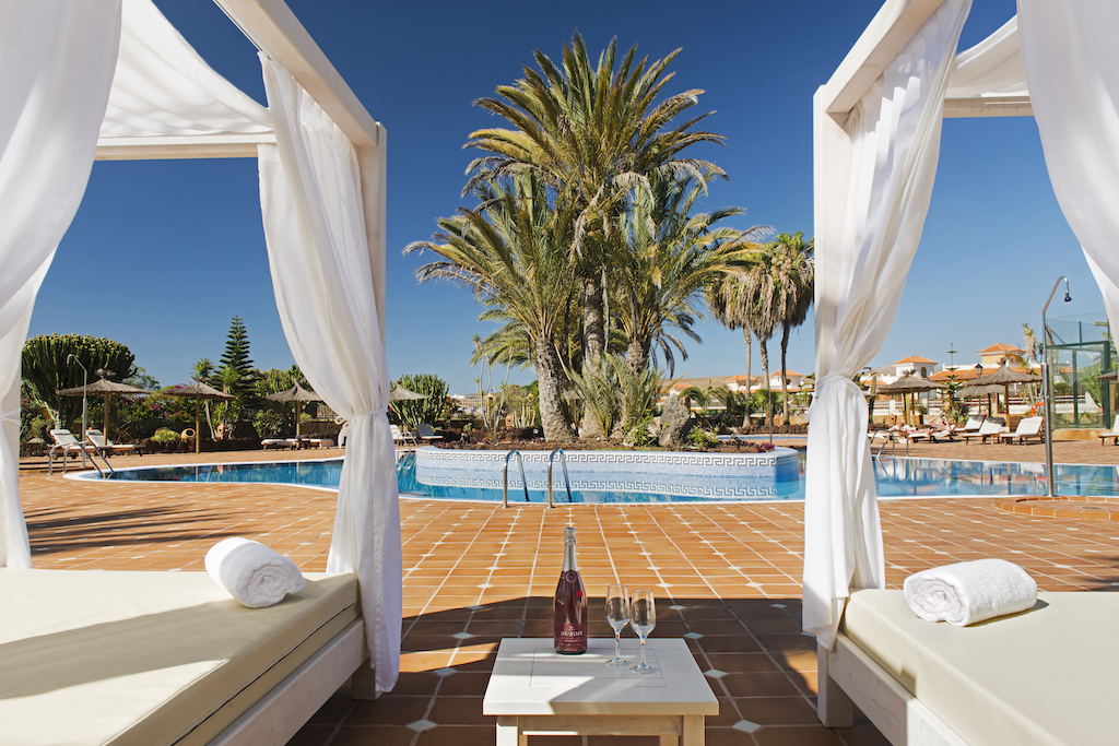 5 adult only boutique hotel 7 nights hb fuerteventura - Fuerteventura boutique hotel ...