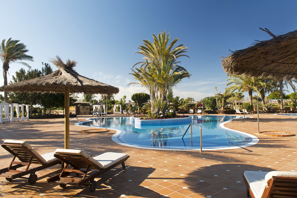 Piscina - Swimming Pool Elba Palace Golf & Vital Hotel