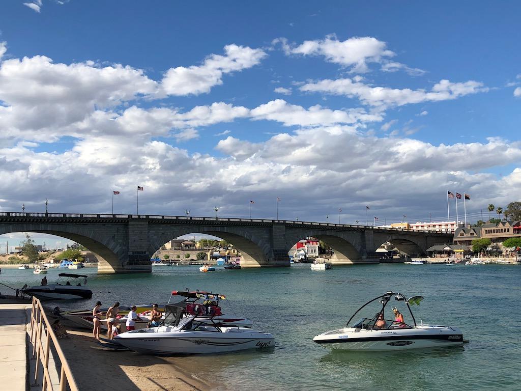 London Bridge Arizona