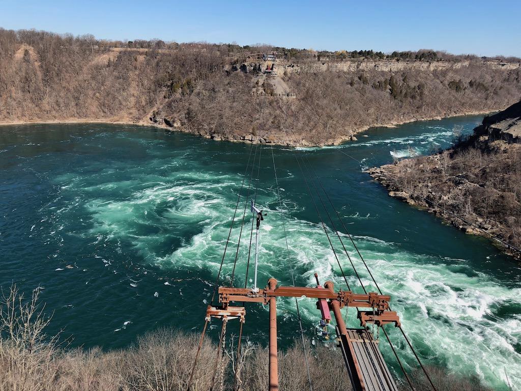 The Whirlpool Niagara