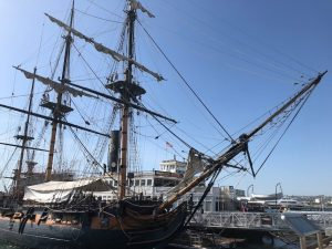 Maritime Museum San Diego
