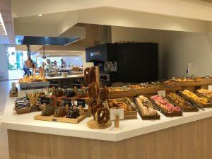 Sabila Breakfast Pastries
