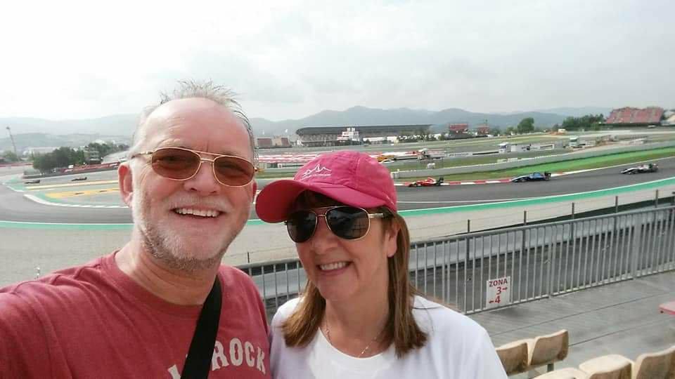 Isherwoods Spanish Grand Prix