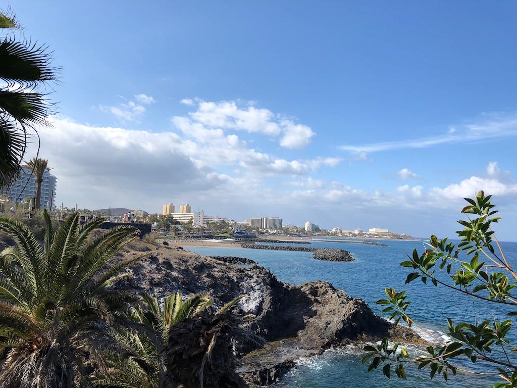 Luxury Holiday Tenerife