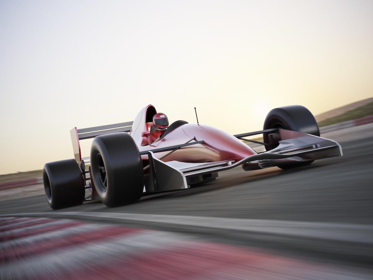 F1 Grand Prix Travel Offers