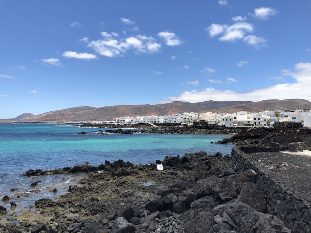 9 things I enjoyed discovering whilst exploring Lanzarote by car