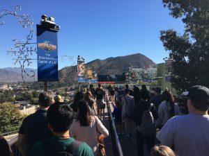 Hollywood Studios Los Angeles