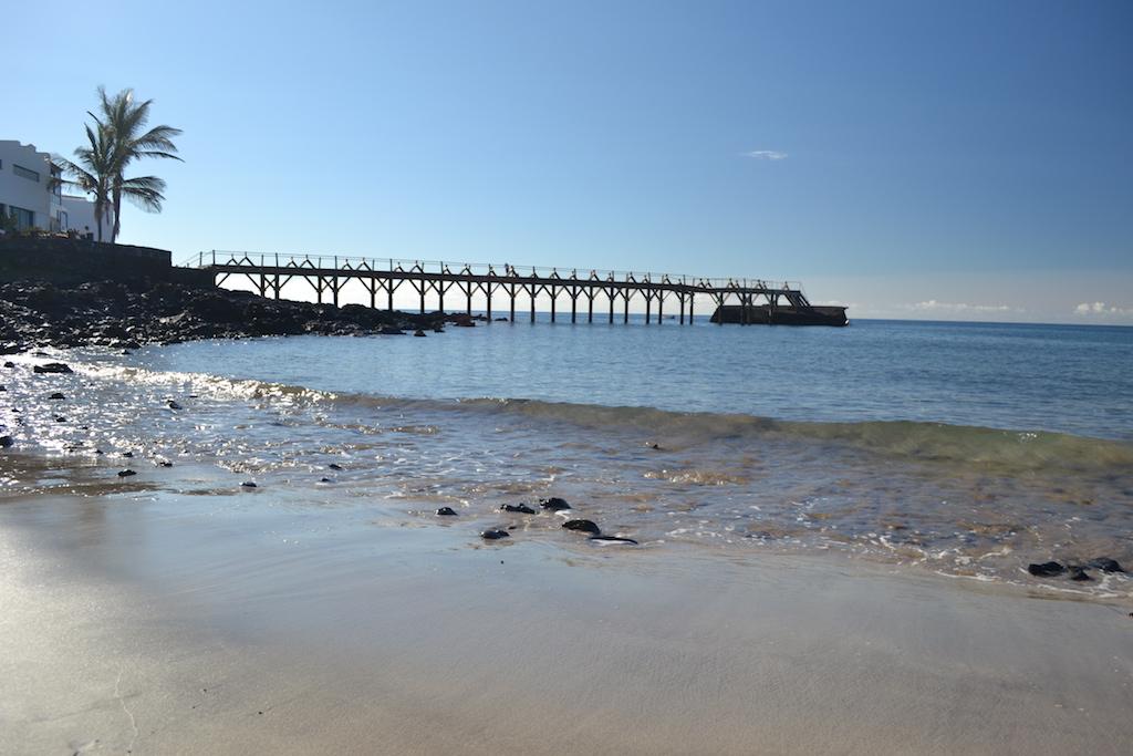 Playa La Garita Arrieta