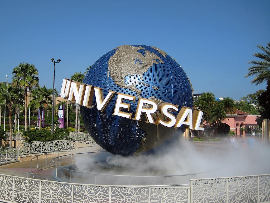 Orlando's amusement parks - Universal Studios