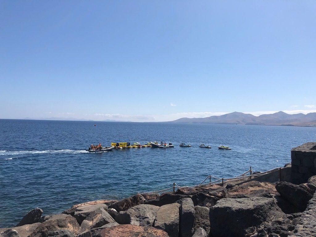 Playa Chica Watersports