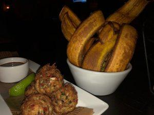 Cuba Libra Happy Hour Menu