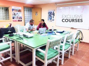 Rubicon Courses