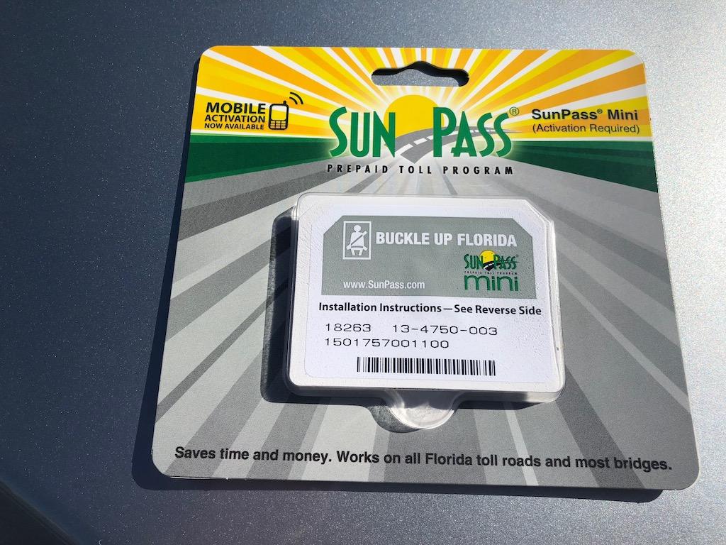 SunPass Mini Orlando