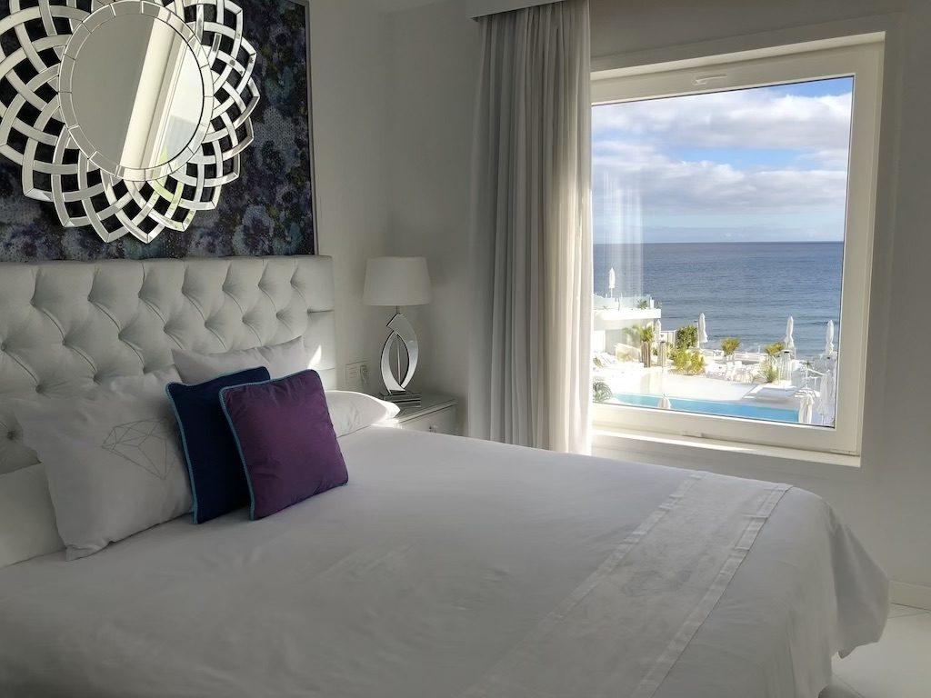 Lanis Suites Bedroom