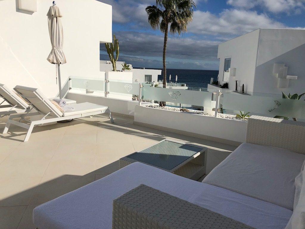 Lanis Suites 17 Terrace View