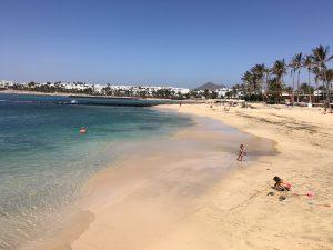 Beachfront Hotel Costa Teguise Offer