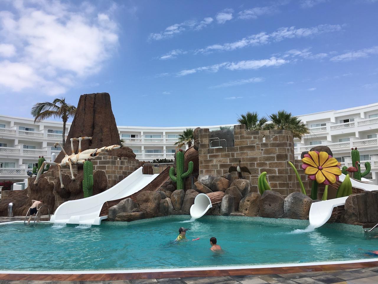 Iberostar Lanzarote Park Splash Park