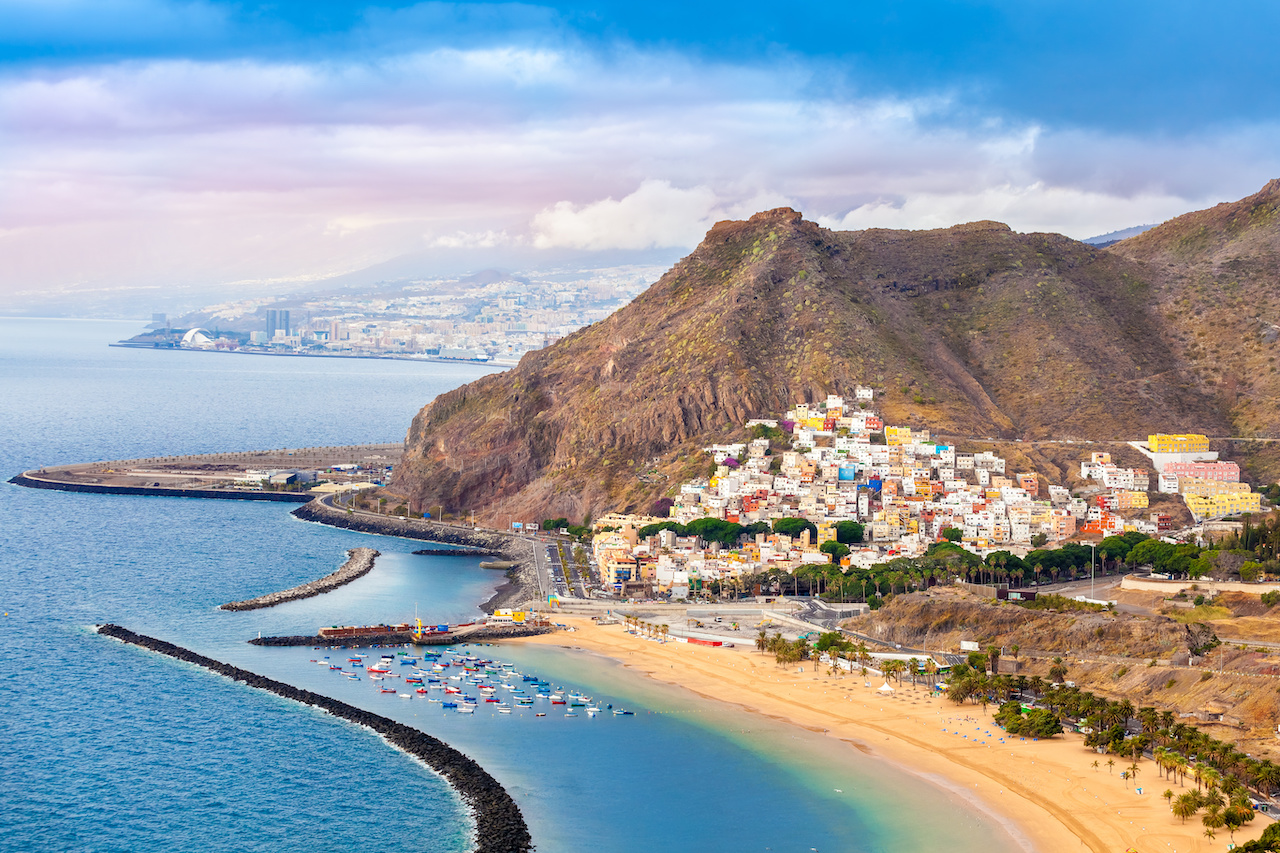 Canary Islands Cruise