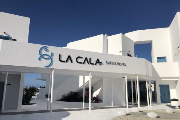 La Cala Suites Lanzarote