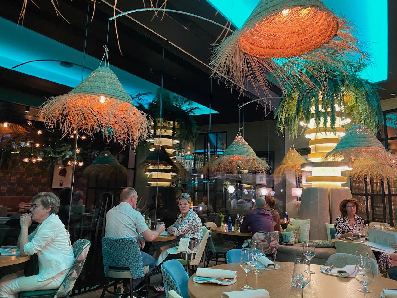 Kentia Restaurant