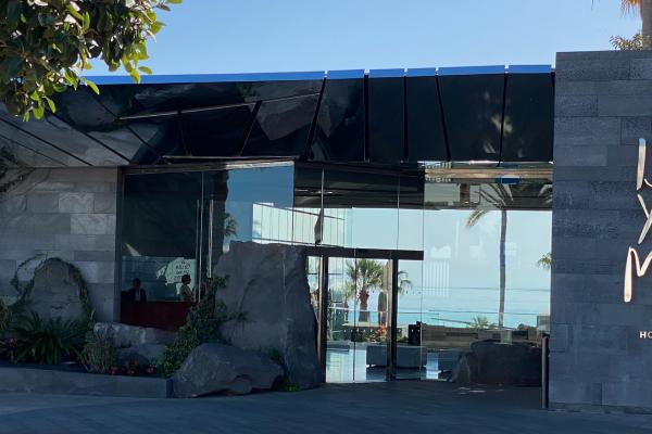 La Isla y El Mar Boutique Hotel Lanzarote