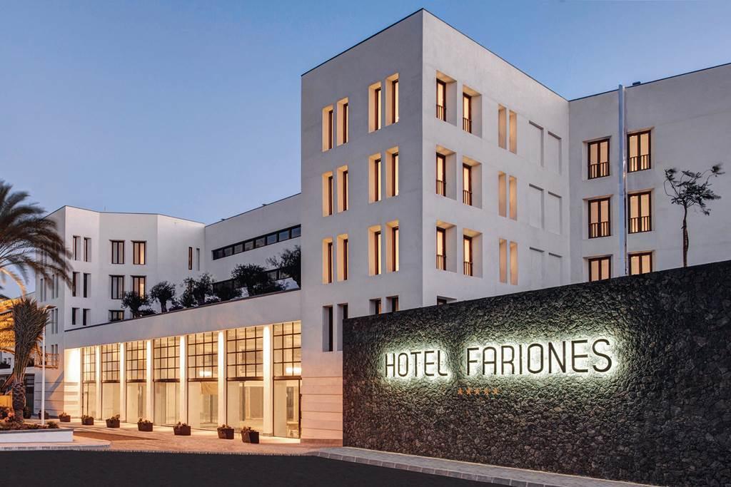 Fariones Hotel