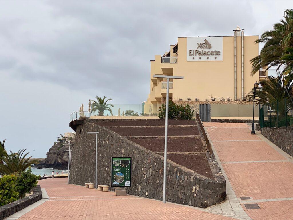 XQ El Palacete