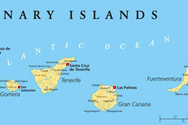 8 Islands Road Trip