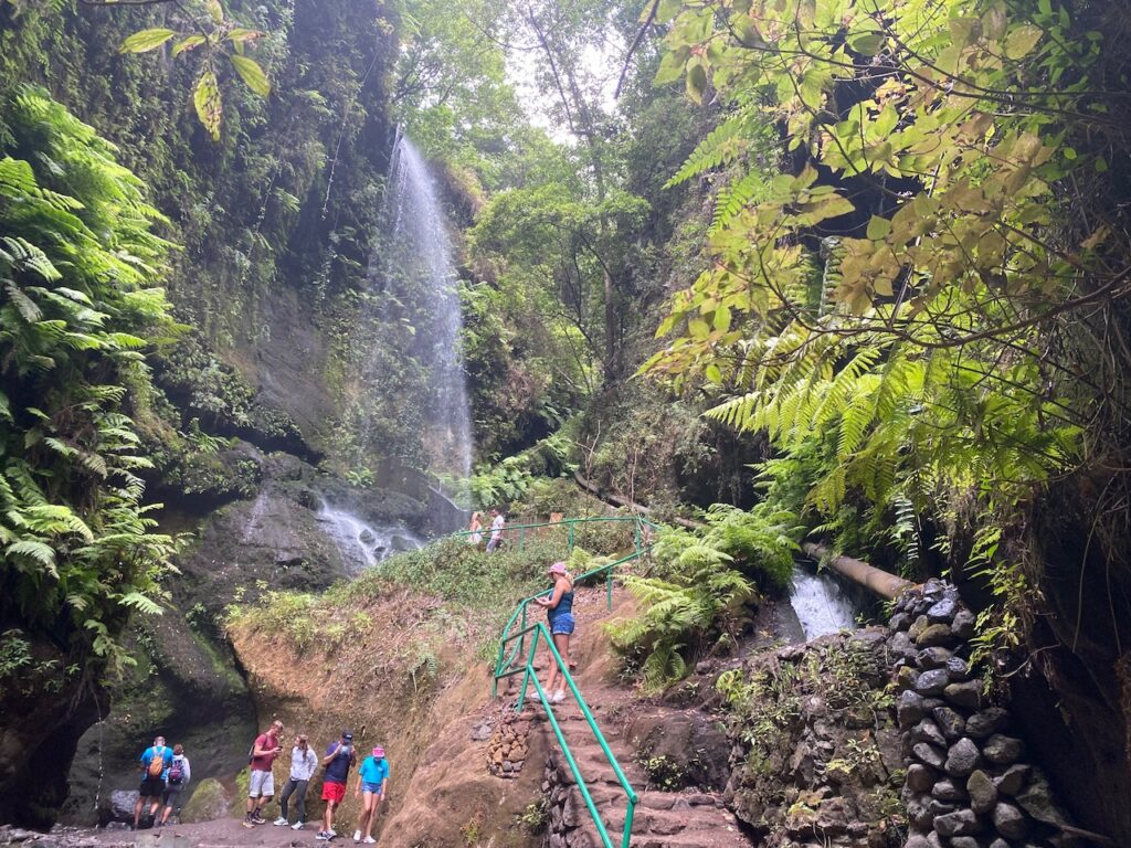 8 islands road trip: La Palma