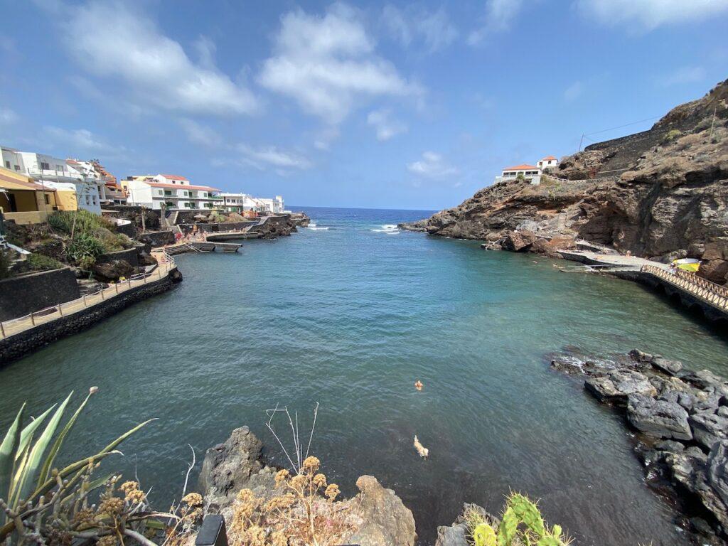 8 islands road trip: El Hierro